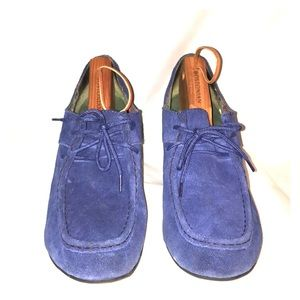 BC Atmosphere (Wallabee) Wedge